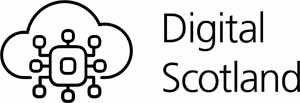 Digital Scotland Logo