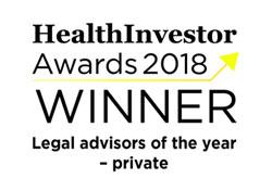 HI Award Logo 2018