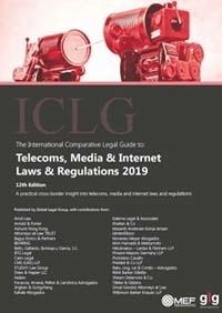 ICLG 2019