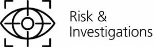 Risk & Investigations Group Logo