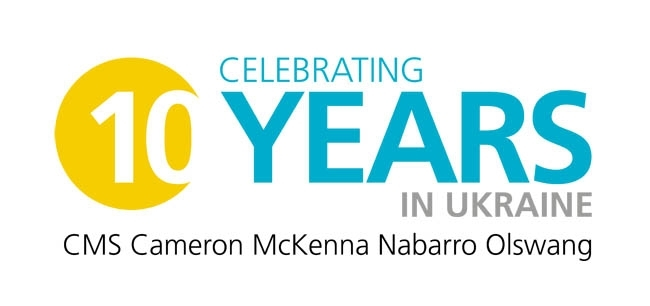 Celebrating 10 years in Ukraine