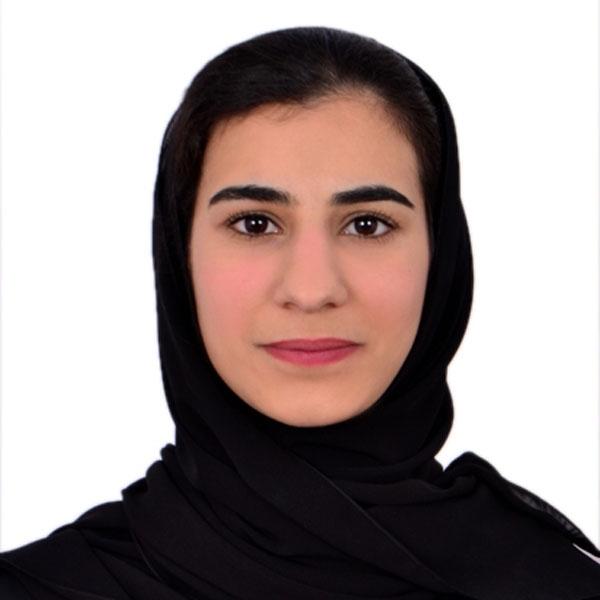 Sarah Al Hinai