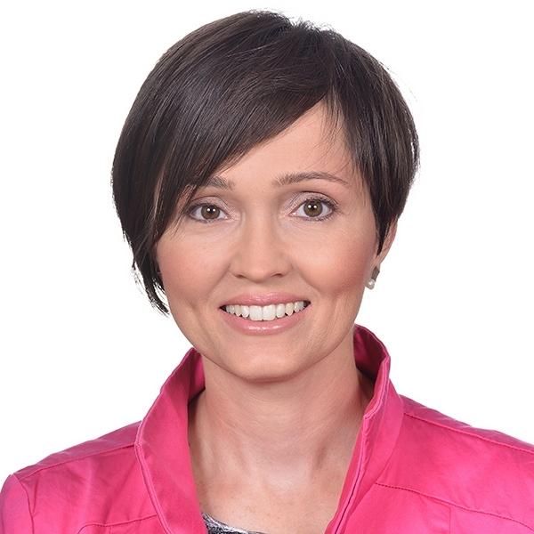 Image of Agnes Benko