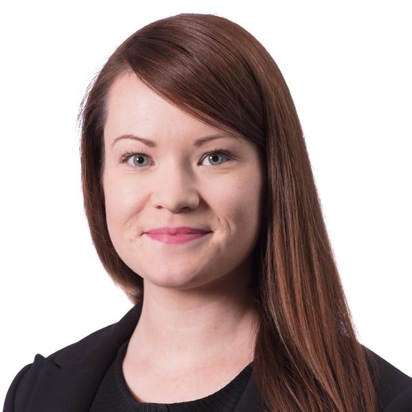 Megan Davies