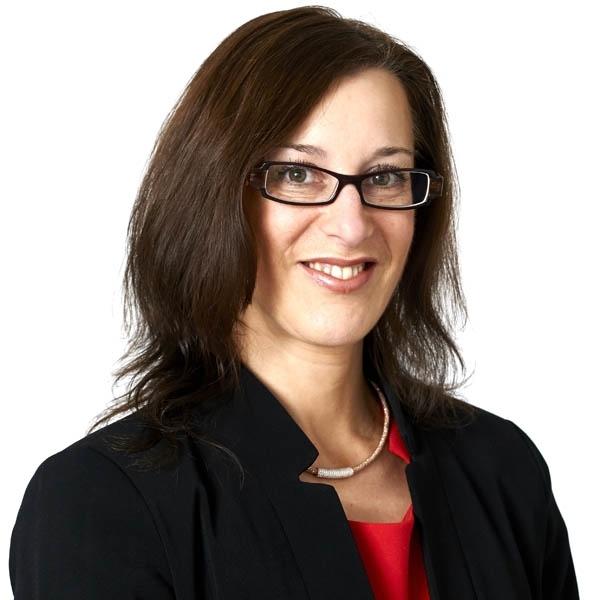 Julie Gattegno