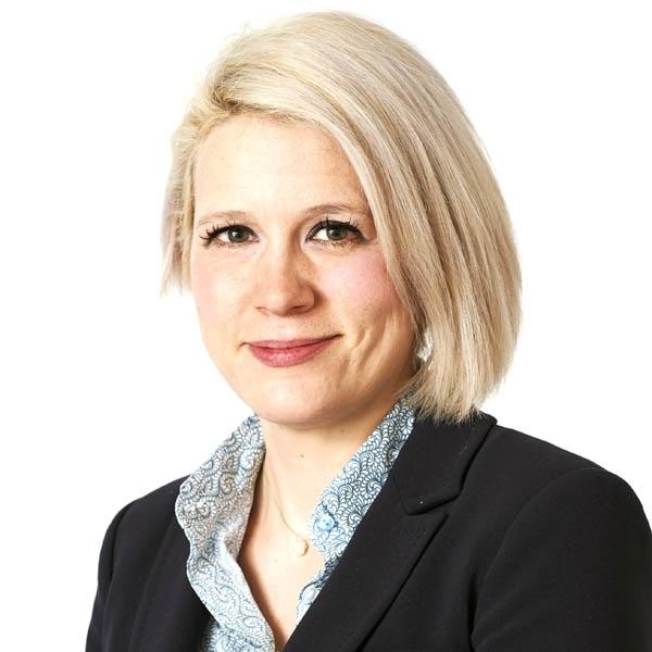 Nicola Insley
