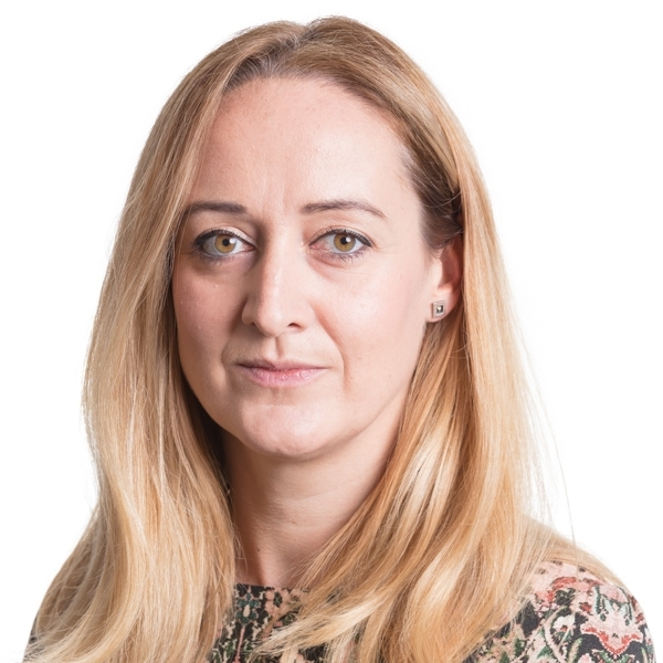 Sarah Keag