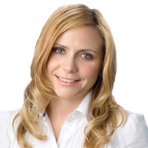 Picture of Nataliya Kushniruk