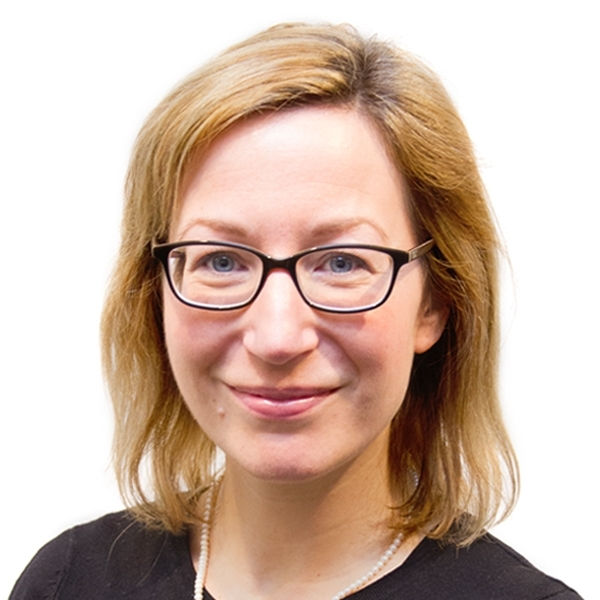 Kate Parry-Jones