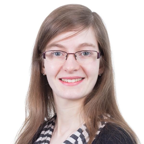 Katherine Sidders