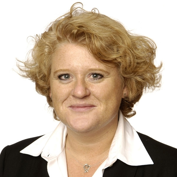 Picture of Louise Wallace