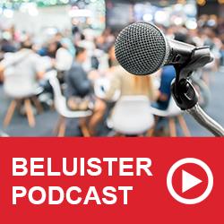 Beluister podcast
