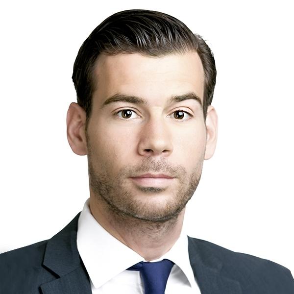 Picture of Robbert van Brakel