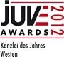 JUVE-2012-Sieger-Westen