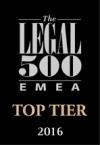Legal 500-2016