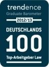 Trendence-2013-Graduate