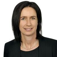 Luise Uhl-Ludäscher, Dipl.-Ökonomin, Dipl.-Finanzwirtin (FH)