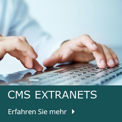CMS Extranets