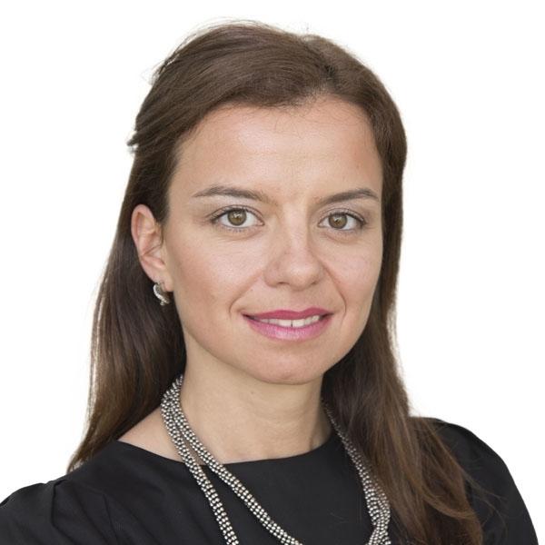 Picture of Marija Tesic