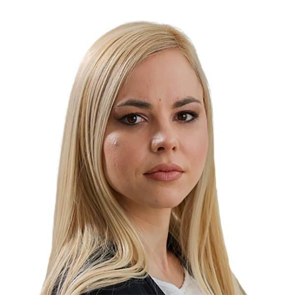 Picture of Mia Kalajdzic