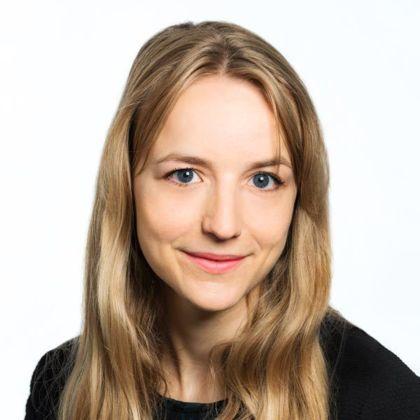 Portrait de Lisbeth Depypere