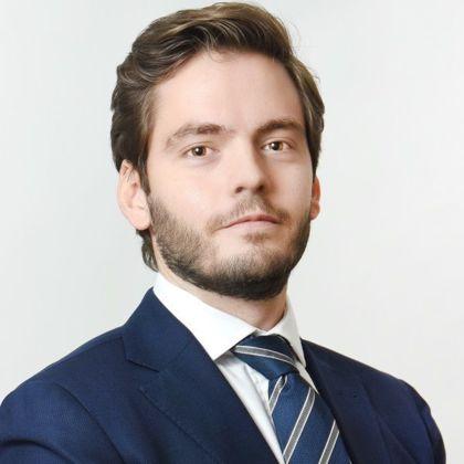 Portrait of Pierre Calderan