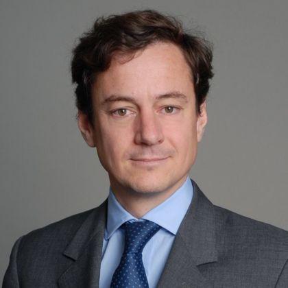 Portrait de Edouard Milhac