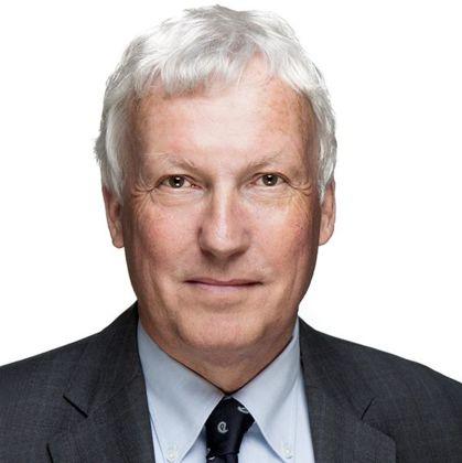 Portret van Robert Jan Dil