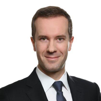 Portrait of Andrzej Pośniak