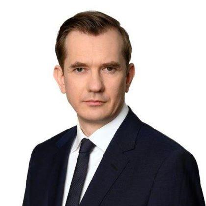 Portrait of Marek Milwicz ve Delach
