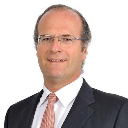 Portrait of João Caldeira
