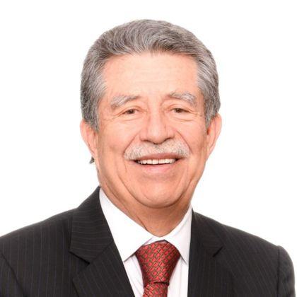 Portrait of Sergio Rodríguez-Azuero