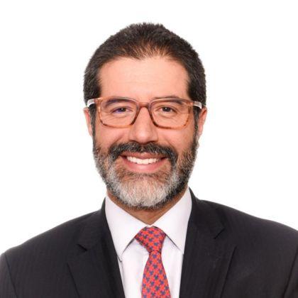 Portrait of Daniel Rodríguez, LL.M.