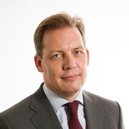 Portrait of Edmon Oude Elferink