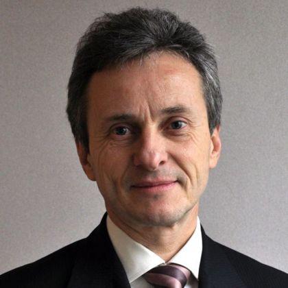 Portrait de Philippe Tournès