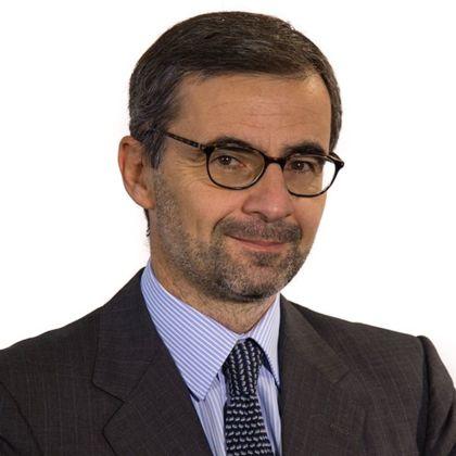 Portrait of Stefano Chirichigno