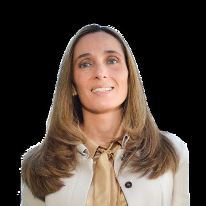 Portrait of Sara Morais