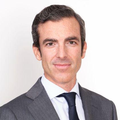 Portrait of Javier Colino