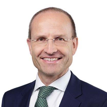 Portrait of Bernt Elsner
