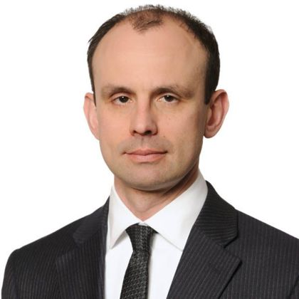 Portrait of Jakub Podkowa