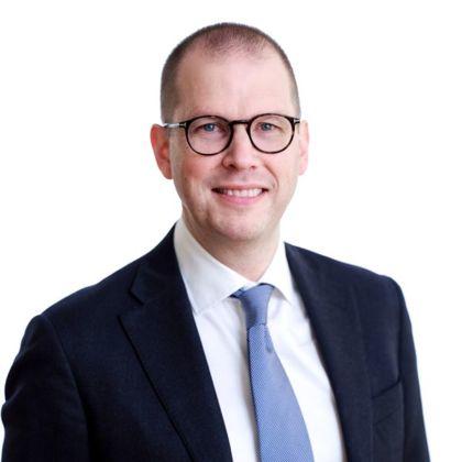 Portrait of Steffen-Kvisler