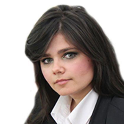 Portrait of Sanja Voloder