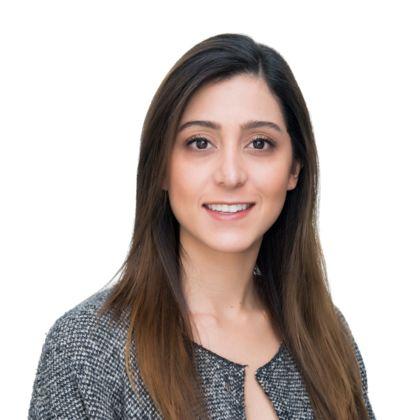 Portrait of María José Estrada