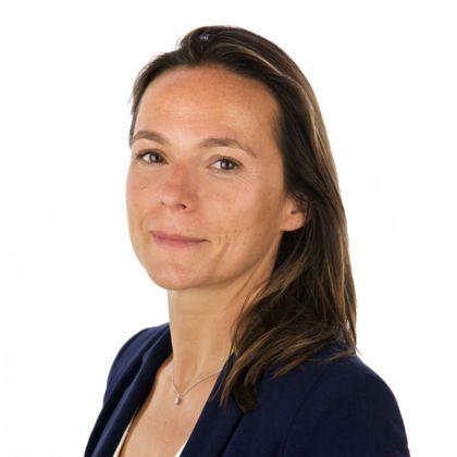 Portrait de Marie-Laure Tredan