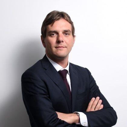 Portrait of David Bosco