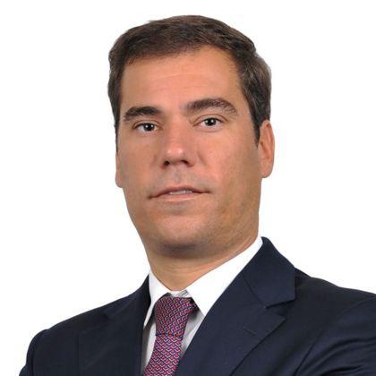 Portrait of Tiago Machado Graça