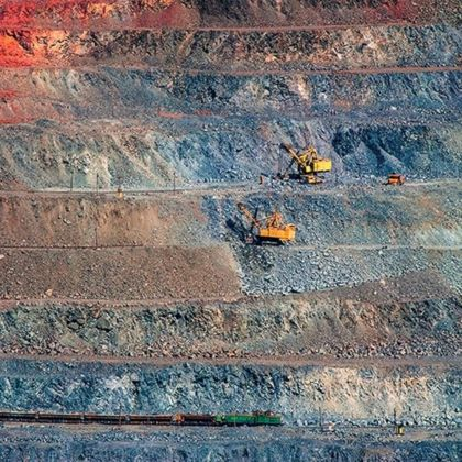 Mining | South Africa