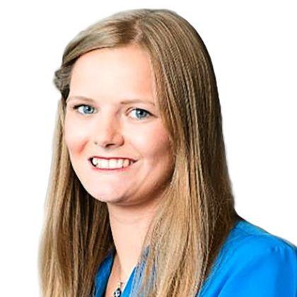 Portrait of Image of Louise Cakar