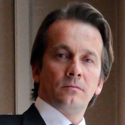 Portrait of Paolo Scarduelli