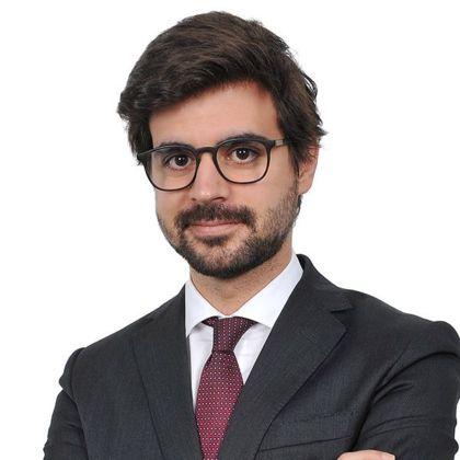 Retrato de José Maria Lobo da Costa